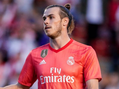 Gareth Bale not leaving Real Madrid on loan, says agent Jonathan Barnett