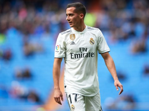 Arsenal submit bid for Real Madrid winger Lucas Vazquez but he has other offers on the table