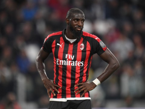Arsenal to compete with Man Utd and PSG for Chelsea flop Tiemoue Bakayoko