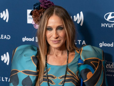Sarah Jessica Parker felt 'powerless' over male movie star's 'inappropriate behaviour' on set