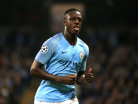 Benjamin Mendy targeting September return after successful knee procedure