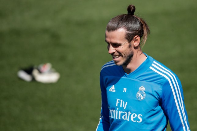 Gareth Bale's agent has hit out at Real Madrid boss Zinedine Zidane