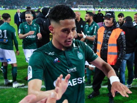 Unai Emery prepared to be 'patient' as Arsenal close in on William Saliba transfer deal