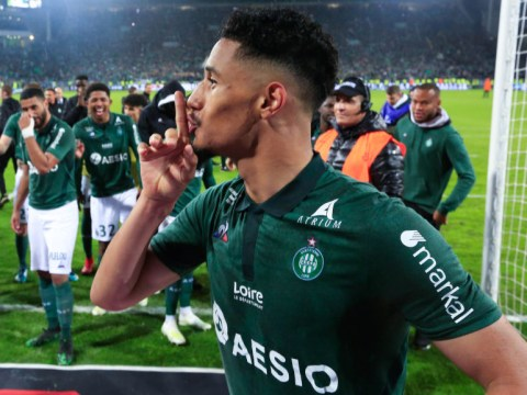 Why William Saliba chose to sign for Arsenal instead of Tottenham
