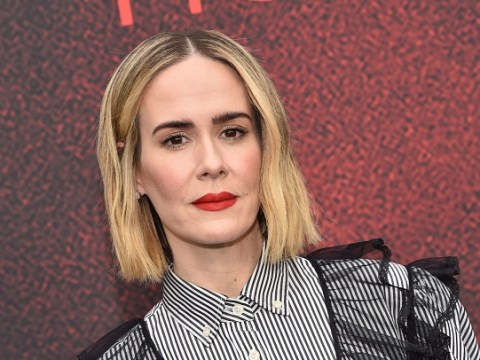 Sarah Paulson won't be back for major role in American Horror Story: 1984