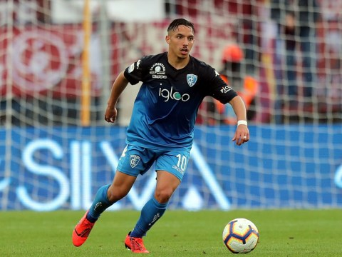 Arsenal set for extra transfer funds thanks to Ismael Bennacer's sell-on clause