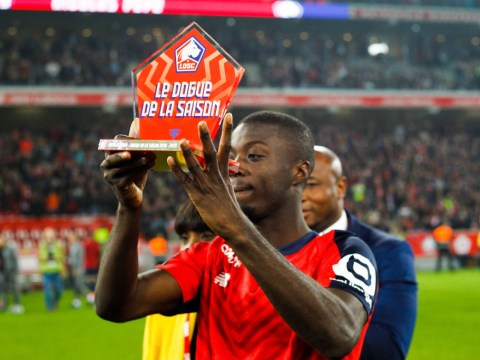 Manchester United's transfer stance on Nicolas Pepe as Arsenal close in on club record deal
