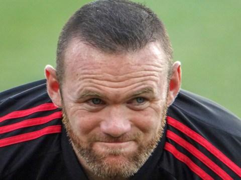 Wayne Rooney advises Manchester United target Jadon Sancho to stay at Borussia Dortmund