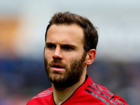 Juan Mata reveals why he decided to sign a new Man United contract amid Barcelona interest