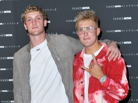 YouTuber Jake Paul brutally roasts brother Logan over bizarre Fox Business appearance