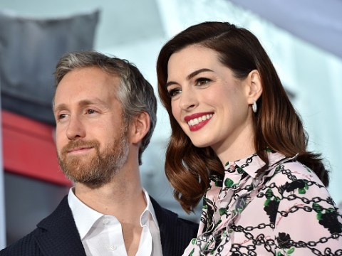 Who is Anne Hathaway's husband Adam Shulman as couple announce pregnancy?
