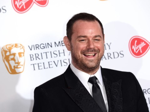 Danny Dyer set to give us a treat with new movie