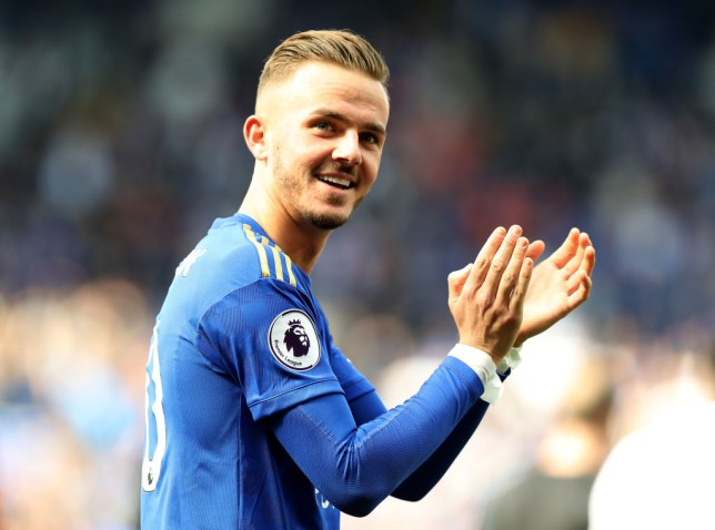 Man Utd target James Maddison would be a great fit for Liverpool, says Steve Nicol