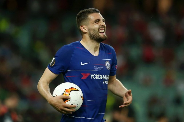 outlet store 8e8a9 87ce3 Paul Merson slams Chelsea decision to sign Mateo Kovacic ...