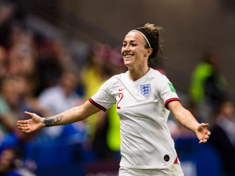 Lucy Bronze's club history and goal record ahead of the England vs USA World Cup semi-final