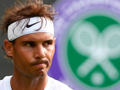 Rafael Nadal expecting a tough match against Nick Kyrgios in Wimbledon second round
