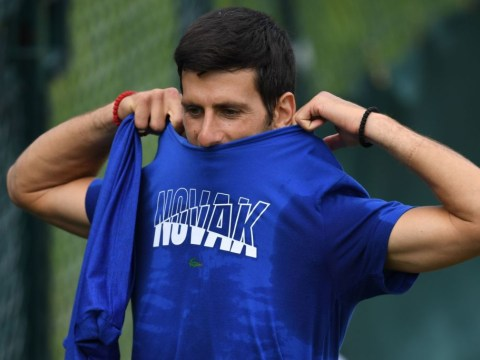 'It's going to come… in about 25 years' – Novak Djokovic teases Next Gen stars over Wimbledon struggles