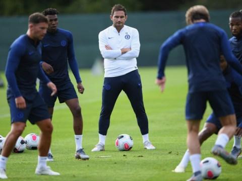 Frank Lampard wants Ashley Cole on Chelsea coaching staff
