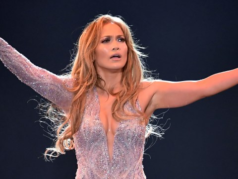 Jennifer Lopez really wants to headline Super Bowl halftime show: 'It's a big deal'