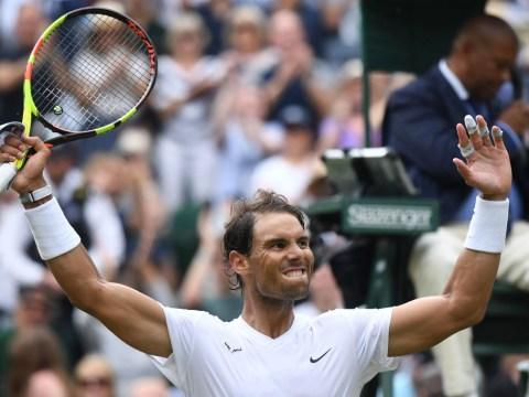 Rafael Nadal feels he deserves Centre Court spot ahead of women's world No. 1 Ash Barty