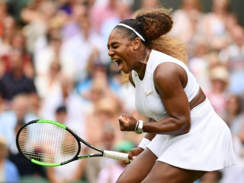 Sunny weather predicted for Wimbledon final after storms disperse