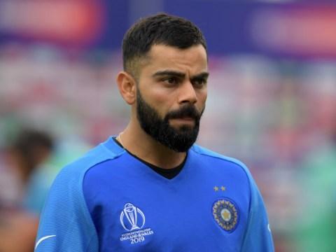 Virat Kohli opens up on India's shock World Cup exit