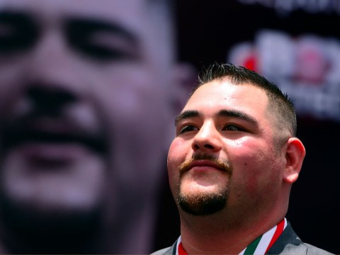 Andy Ruiz Jr pushing for Anthony Joshua rematch to be in New York