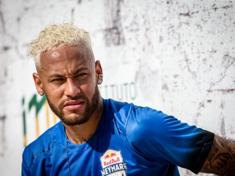 Neymar wanted to join Man Utd before they missed out on the Champions League
