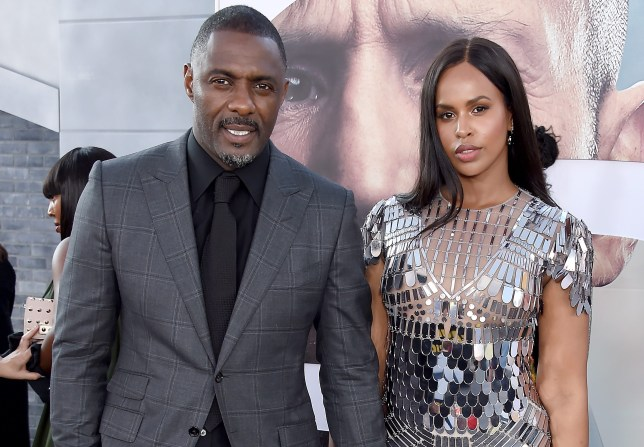 Idris Elba's new wife Sabrina joins Good Morning Britain