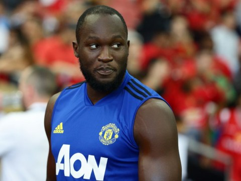 Manchester United set Inter Milan a deadline to complete Romelu Lukaku deal