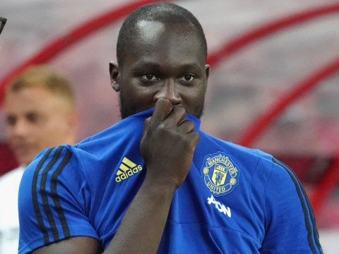 Juventus offer Manchester United Paulo Dybala, Mario Mandzukic and £10m for Romelu Lukaku