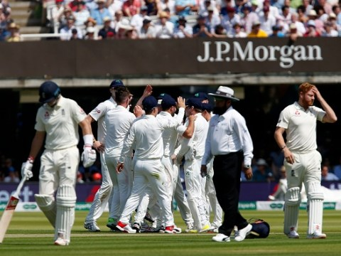 Michael Vaughan blasts England after 'embarrassing' batting collapse in Ireland Test