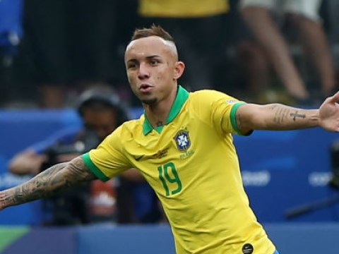 Why Arsenal are interested in signing Brazil's Copa America star Everton and where he could fit into Unai Emery's side