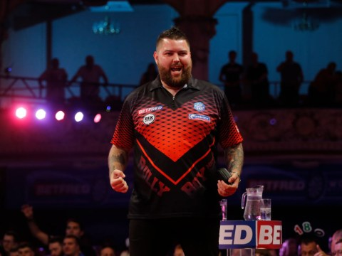 Michael Smith, Glen Durrant, Stephen Bunting climb PDC Order of Merit after World Matchplay
