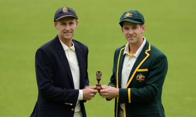 England and Australia legends have made their predictions for the Ashes