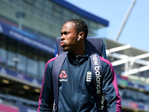 Graeme Swann tells England to drop Jofra Archer for must-win New Zealand World Cup clash