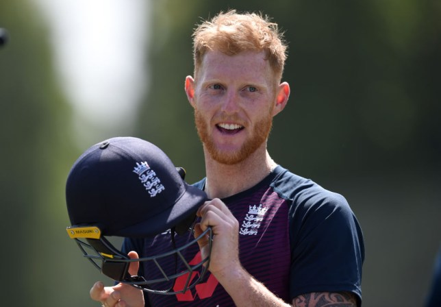 Ben Stokes will hope to help England defeat Australia in the World Cup semi-final