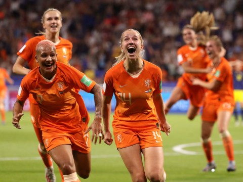 Netherlands book World Cup final showdown with USA after extra-time winner against Sweden