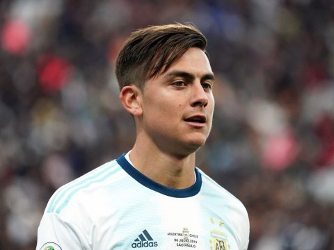 Juventus ace Paulo Dybala makes decision over Manchester United transfer