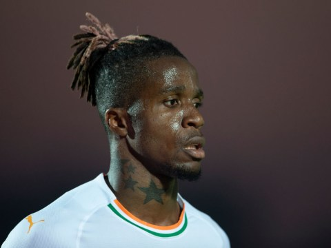 Wilfried Zaha keen on Everton transfer as dream Arsenal move begins to fade