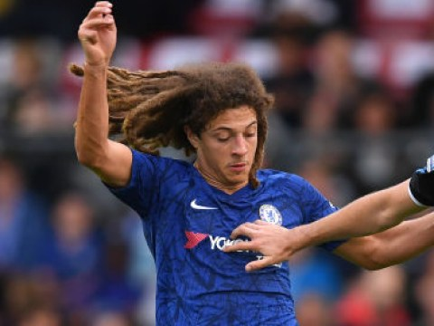 Highly-rated Chelsea prospect Ethan Ampadu completes season-long loan move to RB Leipzig