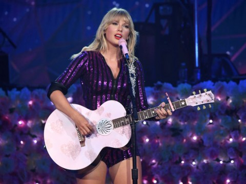 Taylor Swift opens up on how it feels to have 'a million people' hate her vocally