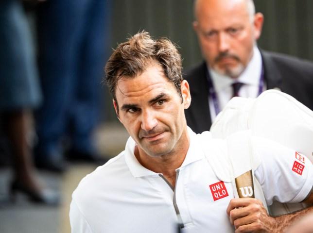 Tim Henman names retirement date for Roger Federer ahead of Wimbledon final