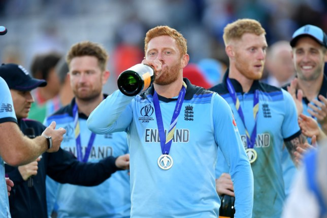 England won the cricket World Cup after an epic win over New Zealand