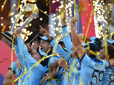 Cricket legends react to England becoming World Cup champions