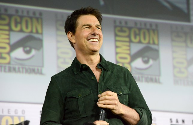 Tom Cruise Girlfriend 2020.Top Gun Maverick Cast As The Trailer For The 2020 Sequel