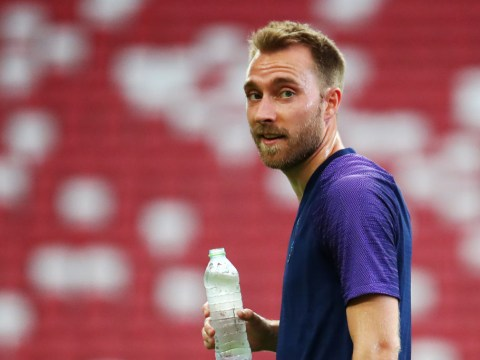 Manchester United make Christian Eriksen request in talks with Tottenham