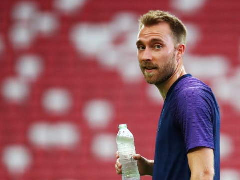 Tottenham offer to more than double Christian Eriksen's wages to tempt him to stay