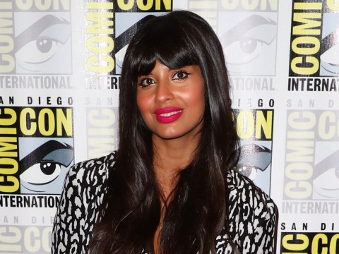 Jameela Jamil admits to feeling 'isolated and intimidated' as she reveals loneliness battle