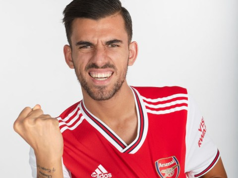Dani Ceballos reveals how Hector Bellerin played crucial role in Arsenal transfer